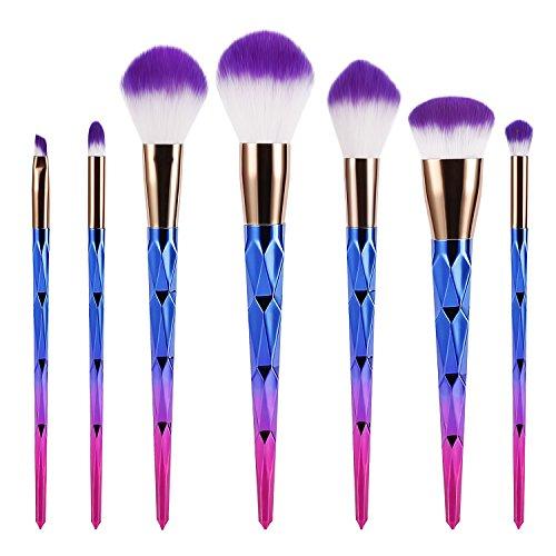 Make-up Pinsel BESTOPE 10PCs Makeup Pinselset