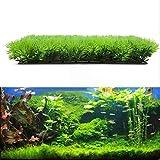 K¨¹nstliche Wasser Wassergras Pflanze Aquarium Landschaft Rasen Aquarium Deko Kunststoff High Quality