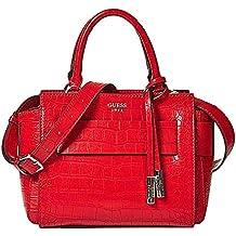 Guess HWCG71 06050 HANDBAG Femme RED T U 9580bca619d