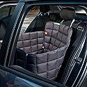 Doctor Bark 1-Sitz Autodecke in verschieden Farben und Größen