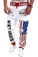 MT Styles - New York R-520 - Pantalon de sport