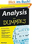 Analysis für Dummies