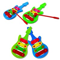 gohigher Music Toy Mini Xylophone Developmental Musical Development Toys Gift For Baby Kids