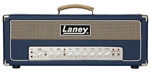 Laney Lionheart L50H · Topteil E-Gitarre