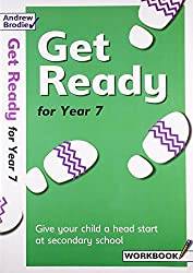 Get Ready for Year 7