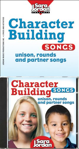 Character Building Songs (Songs That Build Character)