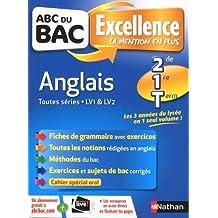 ABC BAC Excellence Anglais 2de/1re/Term