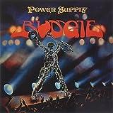 Budgie: Power Supply [Vinyl LP] (Vinyl)