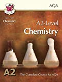 A2-Level Chemistry for AQA: Student Book