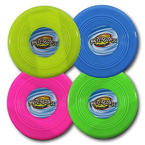 Preisvergleich Produktbild Frisbee, Wurfscheibe, Ideal für den Sommer, fürs Freibad, Pool oder Kindergeburtstage, Hundetraining, Aportieren, usw., Mitgebsel, Mitbringsel