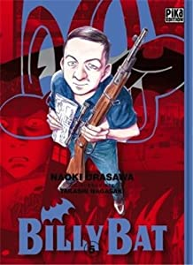 Billy Bat Edition simple Tome 5