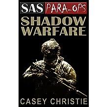 SAS Para-Ops Book #7: Shadow Warfare (English Edition)