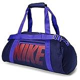 Nike Damen Gym Club Sporttasche, Blau, 68 x 40 x 20 cm
