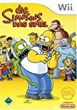 Electronic Arts The Simpsons Game Nintendo Wii
