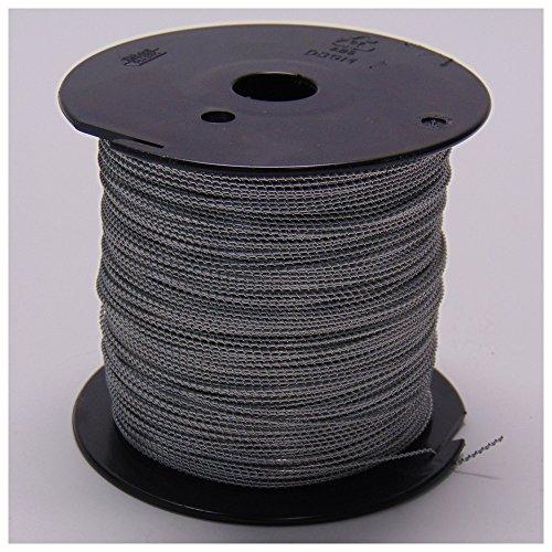 Dönges Plombendraht verzinkt, DIN 1367-0,5-0,3-STZN auf Spule, 500 g