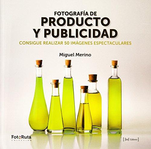 Fotografía de producto y publicidad (FotoRuta) por Miguel Merino Arias