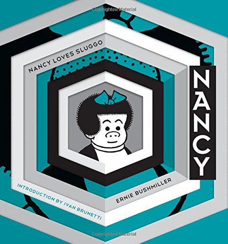 Nancy Complete Dailies 03 Loves Sluggo 1949-1951