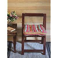 San Valentino regalo, Puro Cotone Piazza sedia cuscino ammortizzatore della