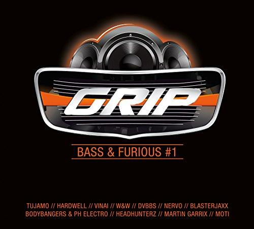 Grip Bass & Furious