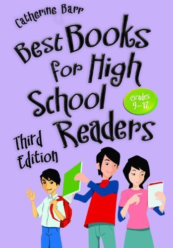 Best Books for High School Readers: Grades 9-12 by Catherine Barr (2013-10-29)
