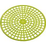 Spülbeckenmatte Spülbeckeneinlage Spülmatte Aufwaschmatte Spülbeckengitter Matte (Grün)