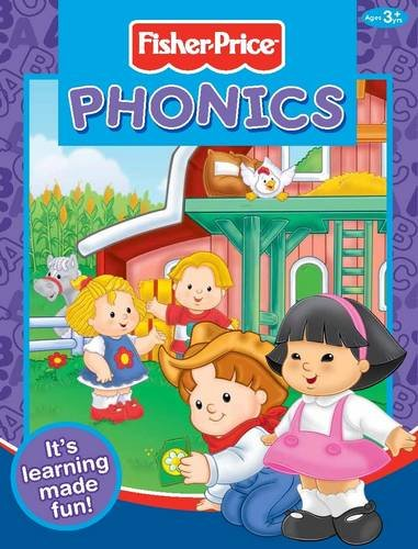 Image of FISHER PRICE LITTLE LEARNERS PHONICS