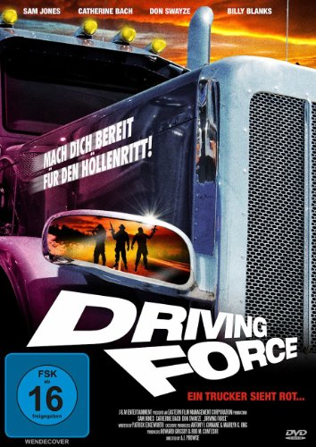 Bild von Driving Force