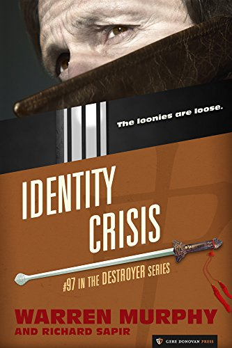 Identity Crisis (The Destroyer Book 97) (English Edition) eBook ...