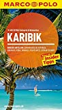 MARCO POLO Reiseführer Karibik, Große Antillen, Dominikanische Republik, Bahamas: Kuba, Jamaika, Puerto Rico, Cayman Islands - Karl Teuschl