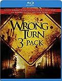 Wrong Turn Dvd 3 Pack [Blu-ray]