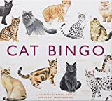Cat Bingo (Magma for Laurence King)