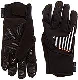 Ziener guantes para hombre guantes Cross Country AS UPS, invierno, hombre, color Negro - negro, tamaño 9,5