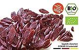 Ochsenriegel 10er-Pack (500g): Bio-Eiweiss-Riegel ohne Kohlenhydrate – Protein – Paleo – Low Carb – Weiderind - 3
