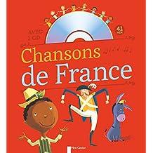 Chansons de France pour les petits: Une sélection de 17 chansons