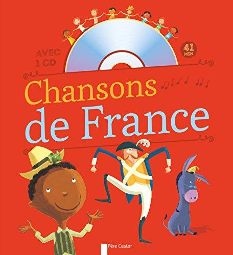 Chansons de France pour les petits (1CD audio) par Herve Le Goff