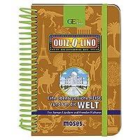 Quiz-O-lino-Eine-abenteuerliche-Reise-rund-um-die-Welt-Von-fernen-Lndern-und-fremden-Kulturen