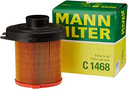 Mann Filter C 1468 -  Filtro Aria