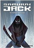 Samurai Jack: Season 5 [Edizione: Stati Uniti]
