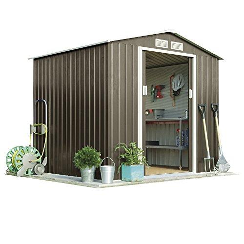 9ft-x-6ft-metal-apex-roof-outdoor-garden-storage-shed-by-waltons-grey