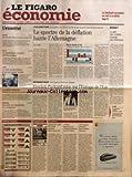 Telecharger Livres FIGARO ECONOMIE LE No 18287 du 26 05 2003 LE FOOTBALL EUROPEEN SE MET A LA DIETE REVERS DE PEKIN EN MER CASPIENNE LE SYNDICALISME EUROPEEN CHERCHE SA PLACE LE TRAFIC MEDITERRANEEN PROGRESSE MALGRE LA CRISE RETABLIR LE CONTROLE DES ACTIONNAIRES REPONDRE AUX INQUIETUDES DES ENSEIGNANTS LE SPECTRE DE LA DEFLATION HANTE L ALLEMAGNE PAR NICOLAS DANIELS HEWLETT PACKARD MISE SUR L EUROPE DE L EST PAR OLIVIER AUGUSTE BUDGETLE GEL DES CREDITS IMPOSE DES REFORMES COMPETITIVITEUN D (PDF,EPUB,MOBI) gratuits en Francaise