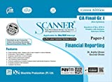 Scanner CA Final Group-I (New Syllabus) Paper-1 Financial Reporting (Edition : January 2020)