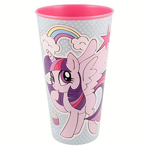Becher Movie 560ml My Little Pony