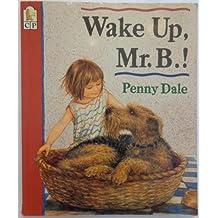 Wake Up, Mr. B.!
