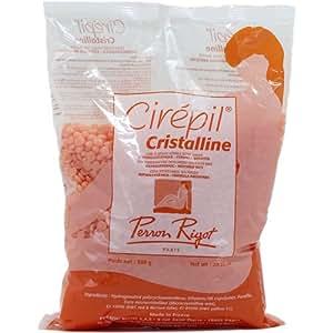 CIREPIL Cristalline Cire Hypoallergénique- 800 g - Perron Rigot