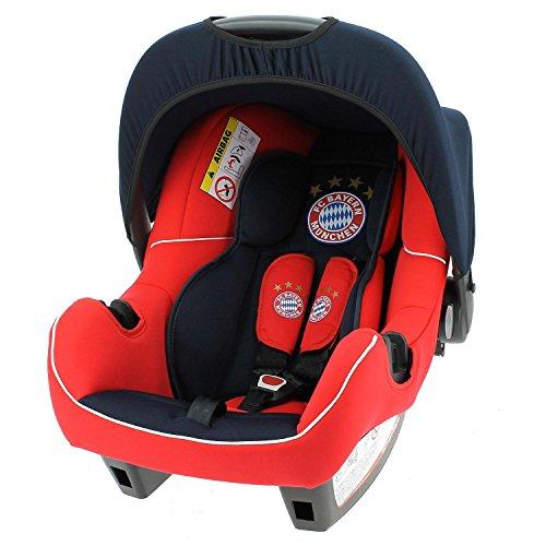 Auto-kindersitze Gewissenhaft Maxi Cosi Babyschale 0-13 Kg