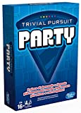 Hasbro Gaming Trivial Pursuit Party