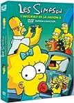 Les Simpson, saison 8 - Coffret 4 DVD...