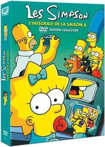 les-simpson-saison-8-coffret-4-dvd-edition-collector