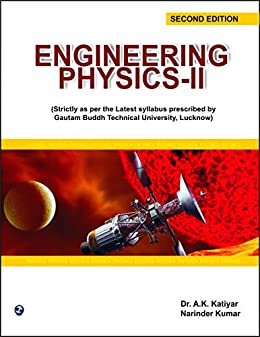 Descargar La Libreria Torrent ENGINEERING PHYSICS - II (G.B. TECHNICAL UNIVERSITY, LUCKNOW) Formato Epub Gratis