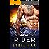 Hard Rider (Bad Boy Bikers Book 1)